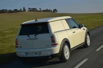 2013 Mini Clubvan Cooper 49