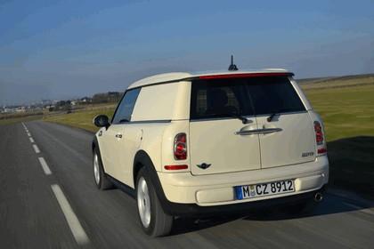 2013 Mini Clubvan Cooper 50
