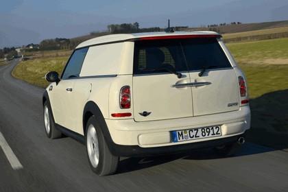 2013 Mini Clubvan Cooper 51