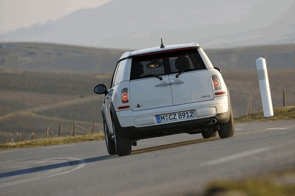 2013 Mini Clubvan Cooper 53