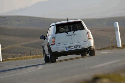 2013 Mini Clubvan Cooper 54