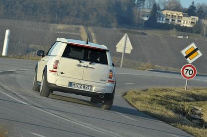 2013 Mini Clubvan Cooper 60