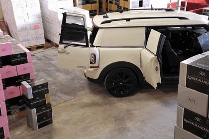 2013 Mini Clubvan Cooper 68