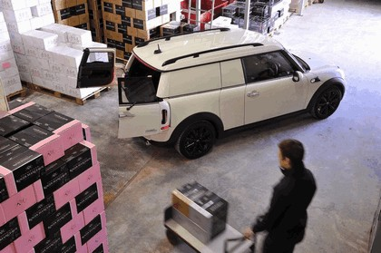 2013 Mini Clubvan Cooper 73