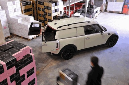 2013 Mini Clubvan Cooper 74