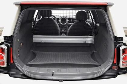 2013 Mini Clubvan Cooper 77