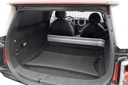 2013 Mini Clubvan Cooper 78