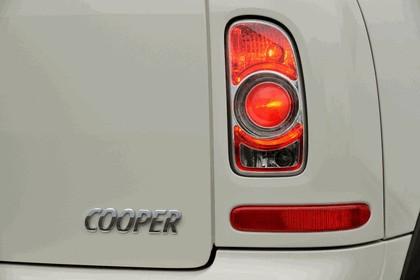 2013 Mini Clubvan Cooper 81