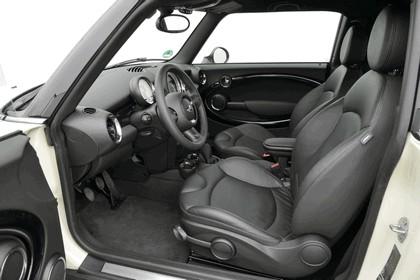 2013 Mini Clubvan Cooper 86