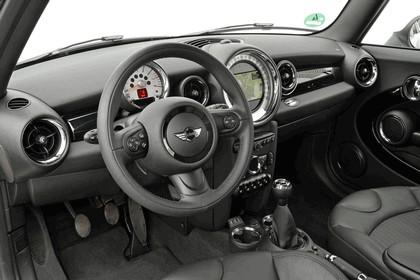 2013 Mini Clubvan Cooper 87