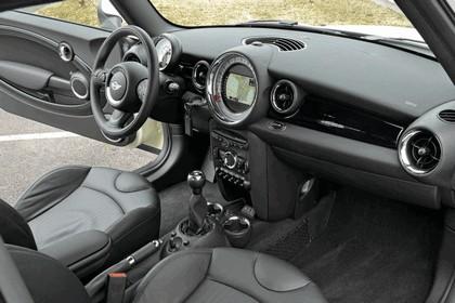 2013 Mini Clubvan Cooper 89