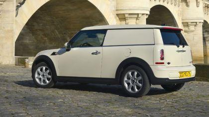 2013 Mini Clubvan Cooper 9