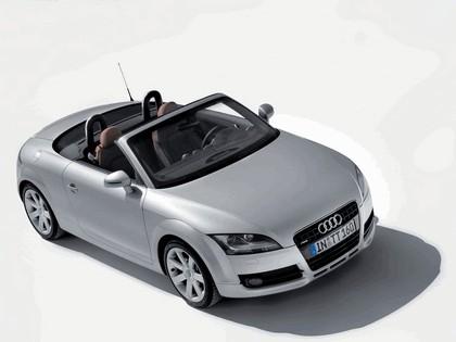 2007 Audi TT roadster 3.2 quattro 20