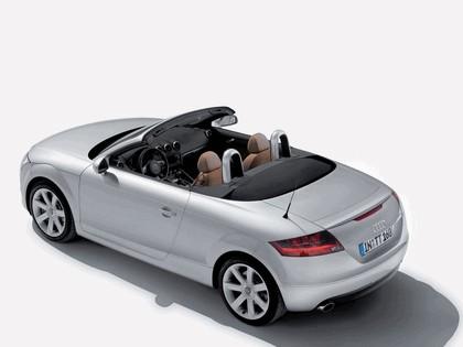 2007 Audi TT roadster 3.2 quattro 21