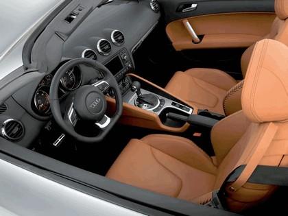 2007 Audi TT roadster 3.2 quattro 22