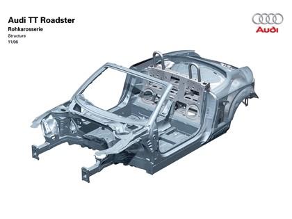 2007 Audi TT roadster 3.2 quattro 28