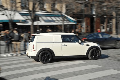 2013 Mini Clubvan Cooper D - UK version 30
