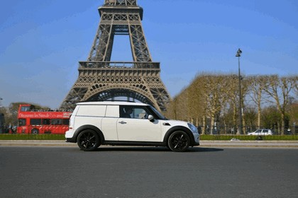 2013 Mini Clubvan Cooper D - UK version 34