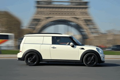 2013 Mini Clubvan Cooper D - UK version 41