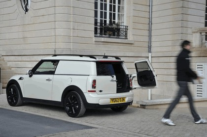 2013 Mini Clubvan Cooper D - UK version 48