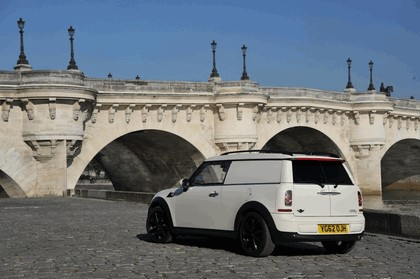2013 Mini Clubvan Cooper D - UK version 66