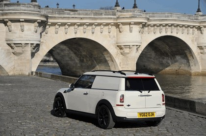 2013 Mini Clubvan Cooper D - UK version 67