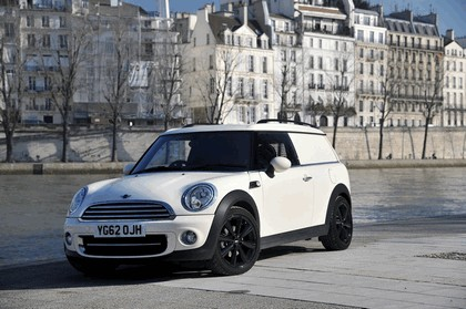 2013 Mini Clubvan Cooper D - UK version 80
