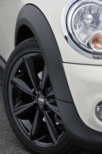 2013 Mini Clubvan Cooper D - UK version 123
