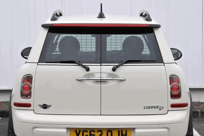 2013 Mini Clubvan Cooper D - UK version 128