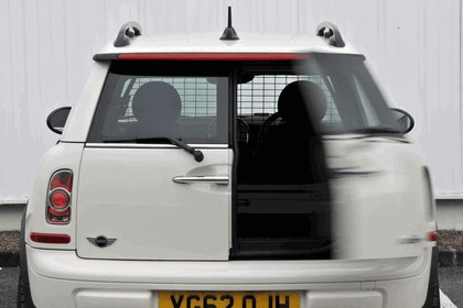 2013 Mini Clubvan Cooper D - UK version 129
