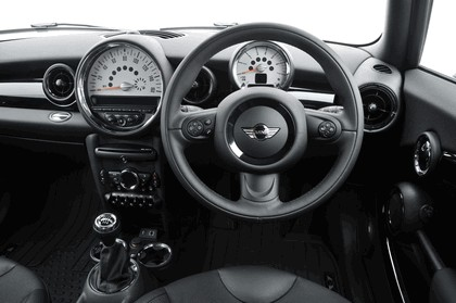 2013 Mini Clubvan Cooper D - UK version 137