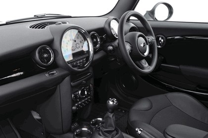 2013 Mini Clubvan Cooper D - UK version 139