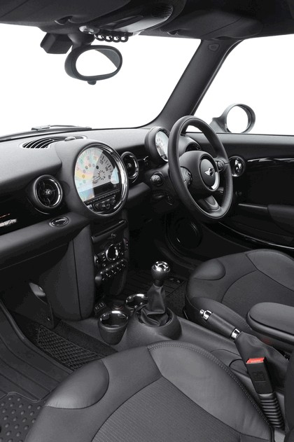 2013 Mini Clubvan Cooper D - UK version 141
