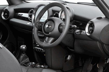 2013 Mini Clubvan Cooper D - UK version 142