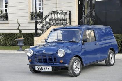 1982 Mini Van - UK version 1