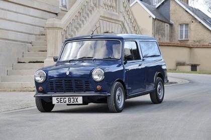 1982 Mini Van - UK version 4