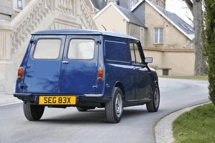 1982 Mini Van - UK version 5