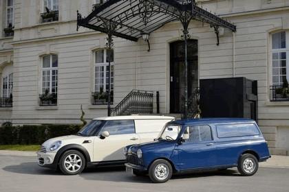 1982 Mini Van - UK version 8