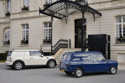 1982 Mini Van - UK version 9