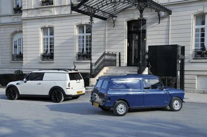 1982 Mini Van - UK version 11