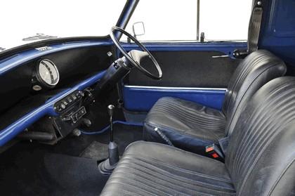 1982 Mini Van - UK version 17