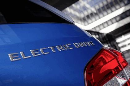 2013 Mercedes-Benz B-klasse ( W246 ) Electric Drive 17