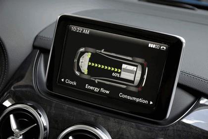 2013 Mercedes-Benz B-klasse ( W246 ) Electric Drive 21