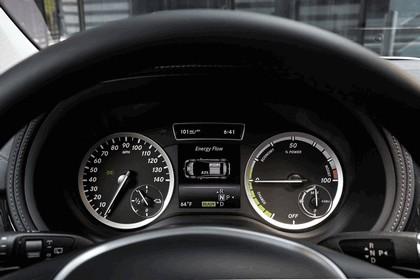 2013 Mercedes-Benz B-klasse ( W246 ) Electric Drive 22