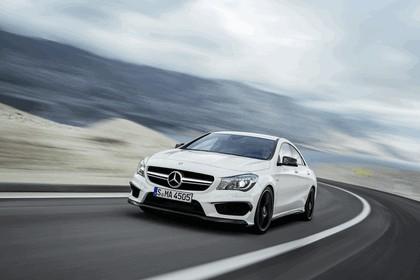 2013 Mercedes-Benz CLA ( C117 ) 45 AMG 1