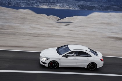 2013 Mercedes-Benz CLA ( C117 ) 45 AMG 2