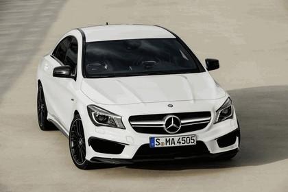 2013 Mercedes-Benz CLA ( C117 ) 45 AMG 4