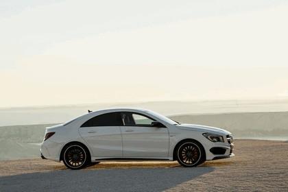2013 Mercedes-Benz CLA ( C117 ) 45 AMG 8