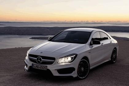 2013 Mercedes-Benz CLA ( C117 ) 45 AMG 10
