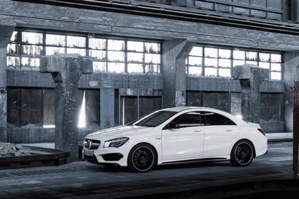 2013 Mercedes-Benz CLA ( C117 ) 45 AMG 18